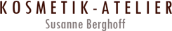 Kosmetik Atelier Eltville Logo